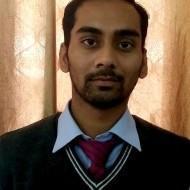 Rishabh Sharma Class 6 Tuition trainer in Haridwar