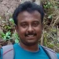 Parthiban Ramar BCom Tuition trainer in Chennai