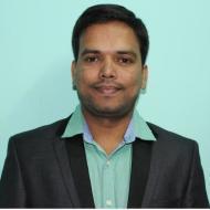 Ashok Kumar M Oracle DBA OCP trainer in Bangalore
