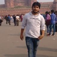 Kaushlesh Narain Tripathi Verbal Aptitude trainer in Noida