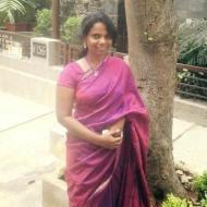 Bharani Nursery-KG Tuition trainer in Chennai