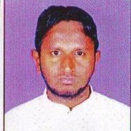 Ali Moula UGC NET Exam trainer in Hyderabad