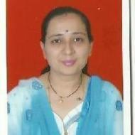 Nitya S. Spoken English trainer in Pune