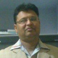 Neeraj Saxena Big Data trainer in Jaipur