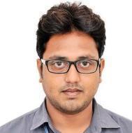 Bhargav ITIL Foundations trainer in Hyderabad