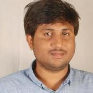 Praveen Pudi Microsoft SharePoint trainer in Hyderabad