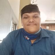 Vinit K. Guitar trainer in Pune
