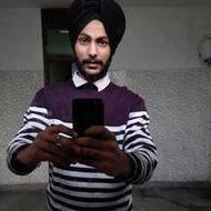 Amanpreet Singh photo