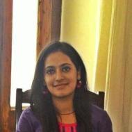 Ishu G. Class 9 Tuition trainer in Gurgaon