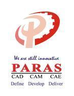 Paras SolidWorks institute in Ahmedabad