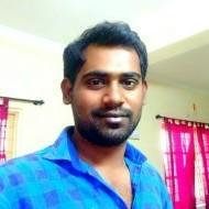 Chethan Krishna Calligraphy trainer in Hyderabad