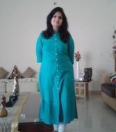 Pooja P. IELTS trainer in Coimbatore