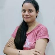 Reena S. CSIR NET trainer in Delhi
