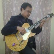 Rajib R. Guitar trainer in Kolkata
