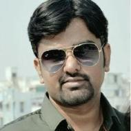 Tejas Shah BCA Tuition trainer in Ahmedabad