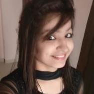 Monika D. Class 6 Tuition trainer in Gurgaon
