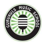 Gurukul's Music School Guitar institute in Mumbai