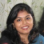 Moumita C. photo