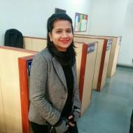 Nidhi A. Advanced Placement Tests trainer in Ghaziabad