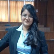 Upama Dutta BCom Tuition trainer in Kolkata