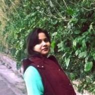Diksha S. Class I-V Tuition trainer in Faridabad
