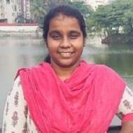 Christina J. German Language trainer in Chennai