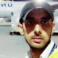 Shailabh Saurabh Class 6 Tuition trainer in Mumbai