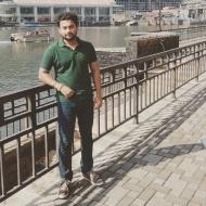 Sumit Dutta Fine Arts trainer in Pune
