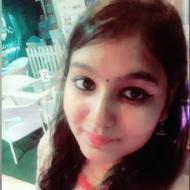 Deeksha T. Class I-V Tuition trainer in Jaipur