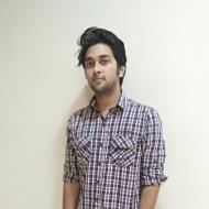 Suman Saurabh Class 9 Tuition trainer in Bangalore