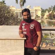 Shah Ayub Quadri Text Analysis trainer in Hyderabad