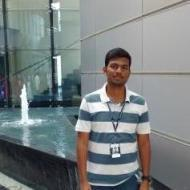 Monesh M Class 11 Tuition trainer in Chennai