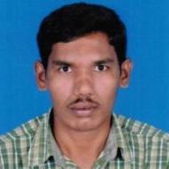 Subba Rao D BTech Tuition trainer in Hyderabad