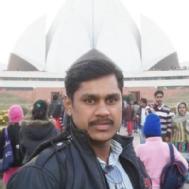Sudhakar Singajogi HTML trainer in Hyderabad