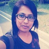 Pooja T. Graphic Designing trainer in Ahmedabad