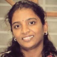 Lakshmi P. German Language trainer in Chennai