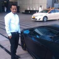 Ravi Arora BCom Tuition trainer in Noida