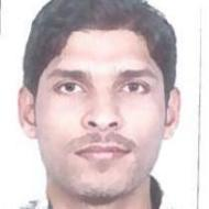 Aasheesh Chandra EMC-SAN trainer in Hyderabad