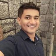 Ashutosh Kumar Class 9 Tuition trainer in Hyderabad