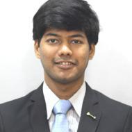 Bhushan J. Engineering Entrance trainer in Mumbai