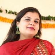 Prachi M. Class I-V Tuition trainer in Delhi