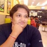 Nitin Gupta Class 11 Tuition trainer in Delhi