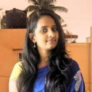 Brunda K A Kannada Language trainer in Bangalore