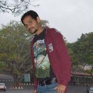 Shrikant Bhargava HTML trainer in Bangalore