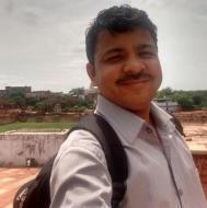 Pawan Kumar Gupta .Net trainer in Jaipur