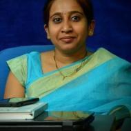 Aparna C. UPSC Exams trainer in Pune