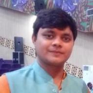 Abhishek Khetan Class 11 Tuition trainer in Lucknow