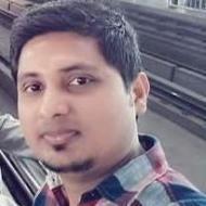 Puneet Kumar .Net trainer in Noida