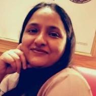 Shelza J. Class 6 Tuition trainer in Kolkata