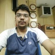 Shivam Gupta BTech Tuition trainer in Chennai